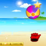 Not Beach Bound? Play Timocco's fun Summer Games!